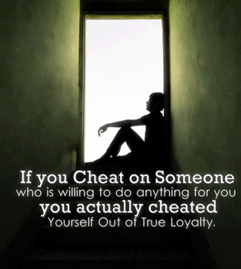 how to get someone to love you again after cheating