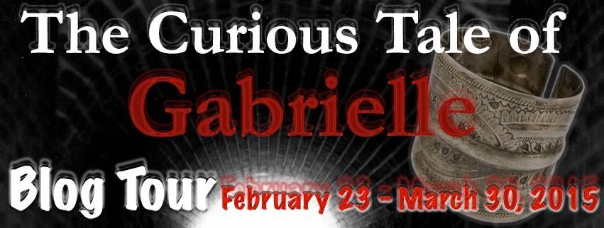 Gabrielle blog tour