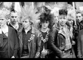 London-Punk
