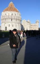 solo travel Italy fat girl tales